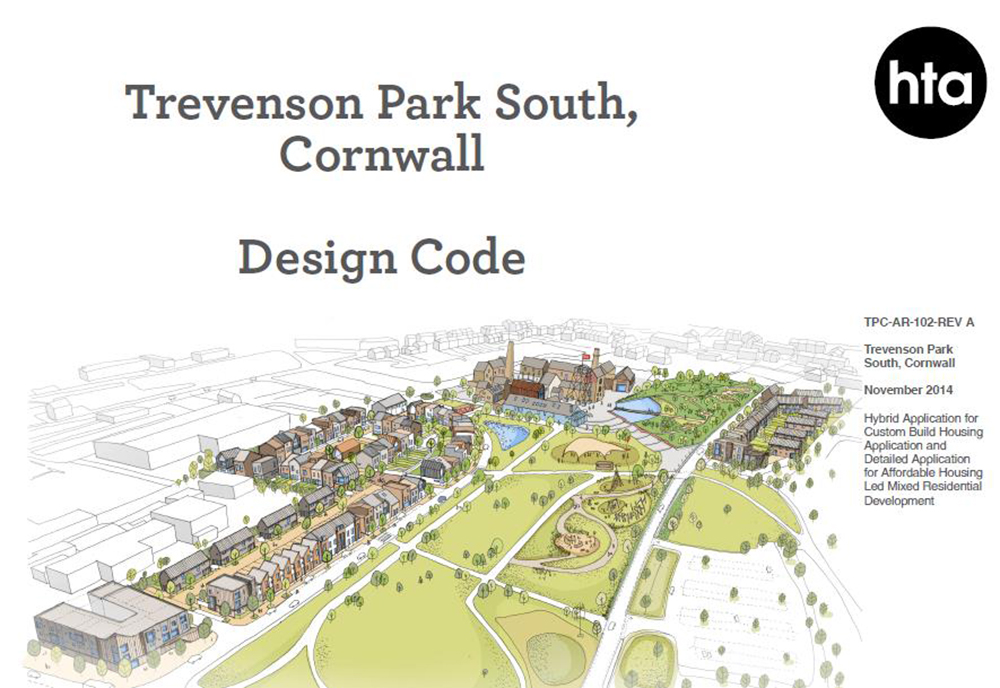 Self Build Cornwall Council