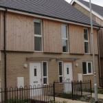 Orwell Housing Association – affordable self-finish