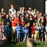 Cohousing Vinderhoute and other Cohousing projects