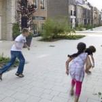 Nieuw Leyden, Leiden