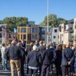 Netherlands visit shows scope of custom and self build models