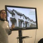 Ann Seipp, Homes England