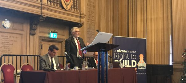Right to Build Leeds