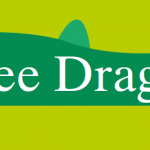 three dragons logo