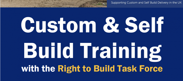 right to build toolkit task force
