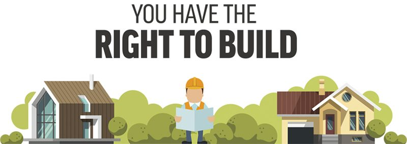 Right to Build